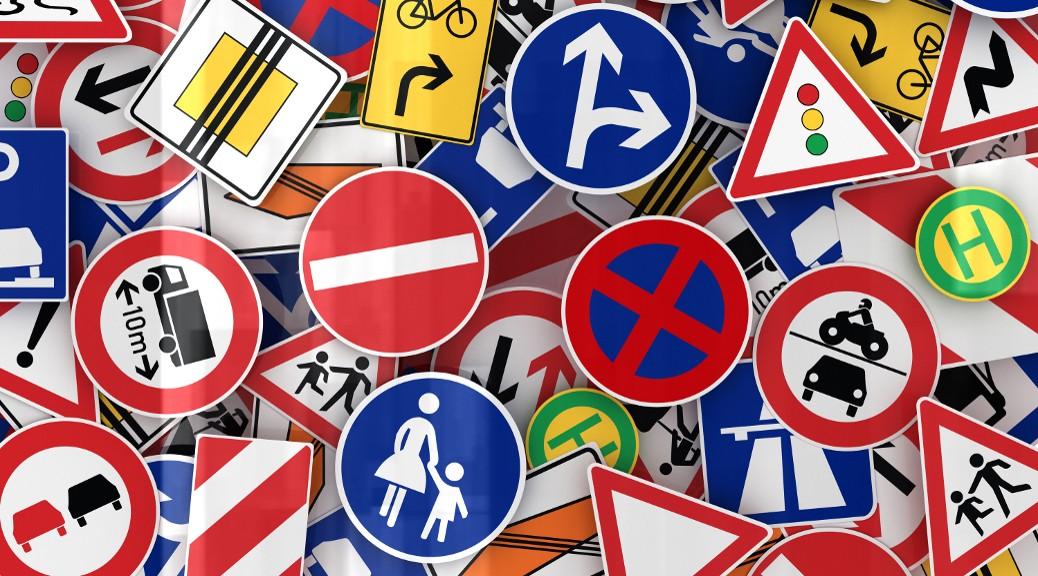 Novas regras que mudarão o Código de Trânsito Brasileiro