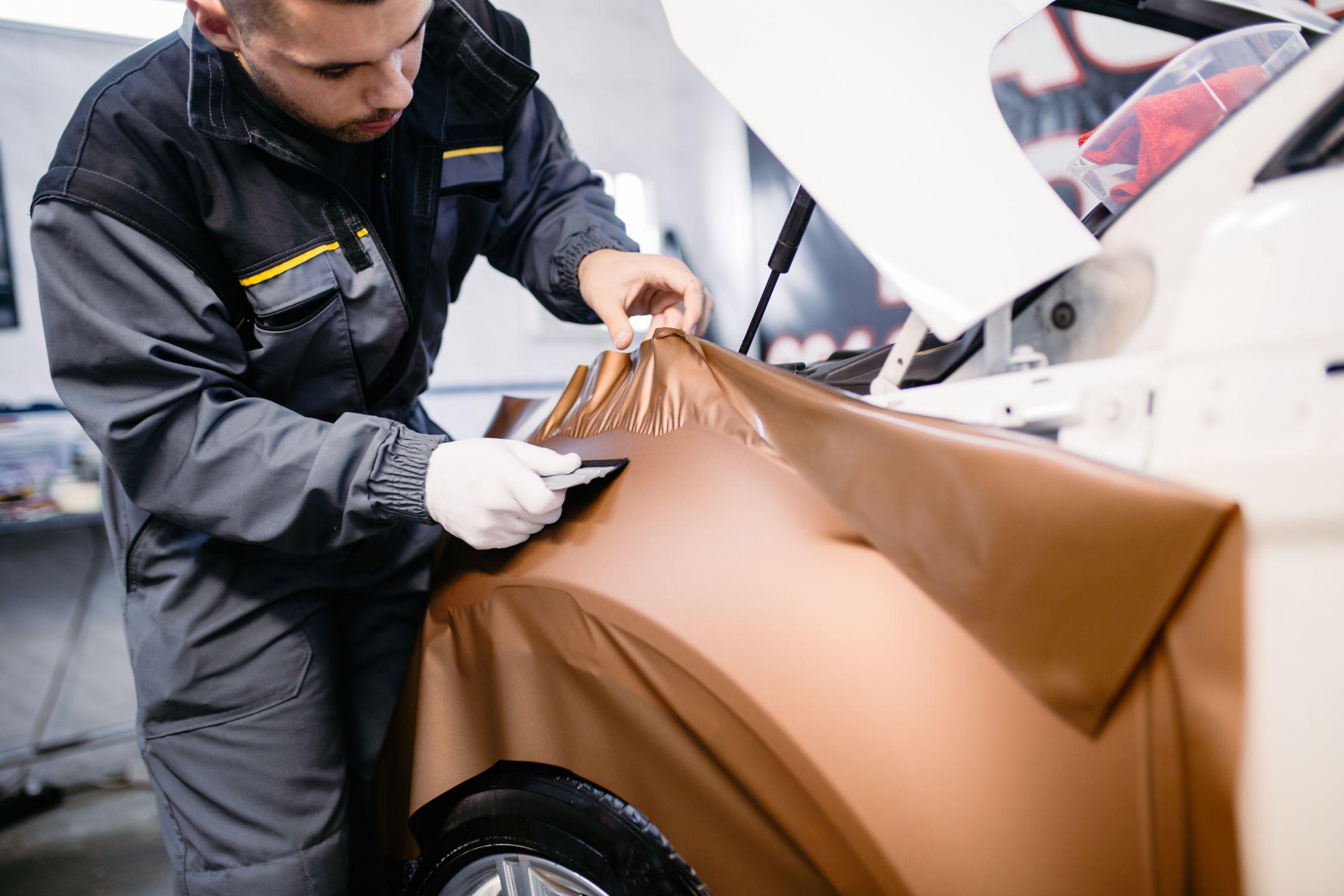 Envelopamento automotivo: veja quais as vantagens e desvantagens